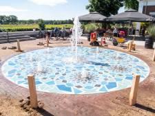 'Fontein-soap' Dalfsen gaat verder na snijwond in hak van kind