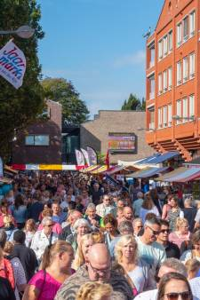 Zakkenrollers actief tijdens Jaarmarkt, duizenden marketensters verkocht