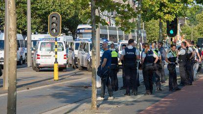 Jeugdtrainer opgepakt voor hooliganisme
