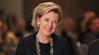 "Prinses Astrid leidt in Marokko ""grootste economische missie ooit"""