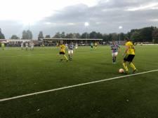 Geen doelpunten bij derby tussen ESC en VSCO '61