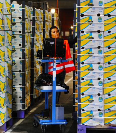 Kloosterboer wint Logistiek Prijs Zeeland