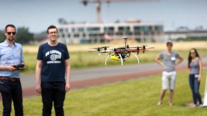 """""""Drones zijn geen kinderspeelgoed (meer)"""""""