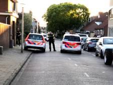 Verdachten schietpartij op weg bij Enschede kotsten expres over handen om sporen te wissen