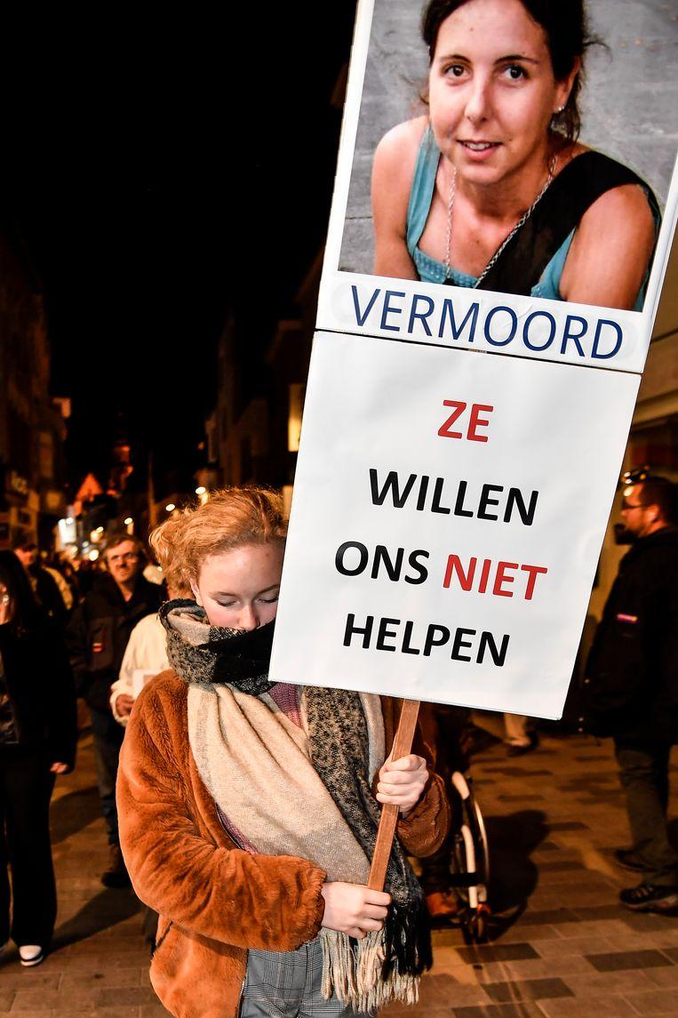 Elke Wevers.