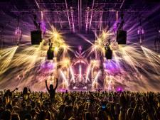 Dit jaar 1 nachtelijk dancefeest minder in GelreDome; nog geen opvolger voor Hard Bass