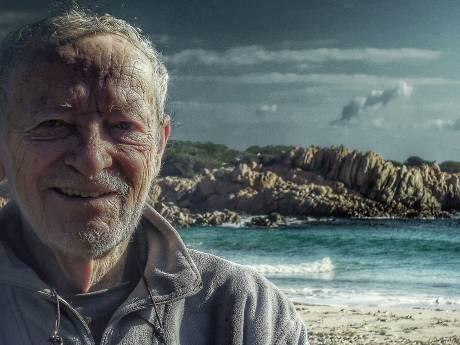 Mauro (79) is de enige bewoner van een Italiaans droomeiland