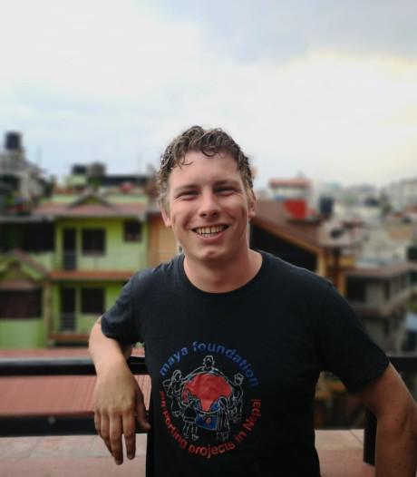 Nijmeegse studenten kunnen Nepal niet uit door coronavirus: 'We kunnen geen kant op'