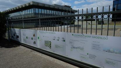 Kodaksite maakt plaats voor Groenloo op Koningslo