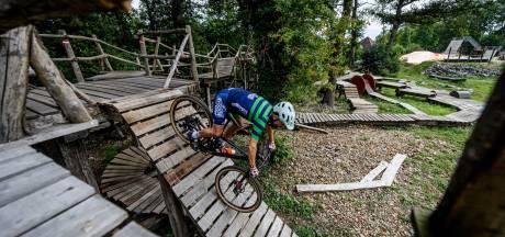 Start2Bike: remmen, schakelen en in balans blijven op mountainbike