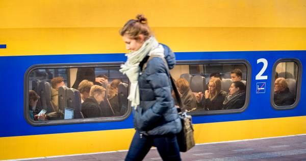 Geen treinen tussen Roosendaal en Bergen op Zoom vanwege aanrijding.