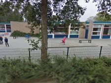 Tijdelijke huisvesting basisonderwijs op terrein De Slag in Hoevelaken