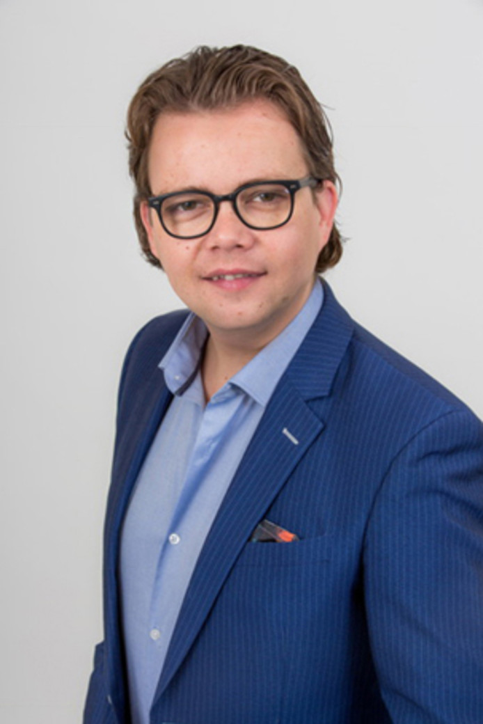 Veldhoven VVD 1-Daan-de-Kort