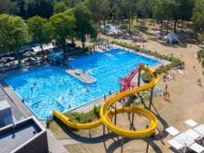 Veel meer zwembadliefhebbers in Harderwijk en Putten dan plaats in het bad