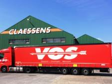 Vos Transport neemt failliete Limburgse collega over