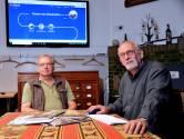 De Canon van Dordrecht is compleet: 'De digitale Groothoofdspoort van de stad'