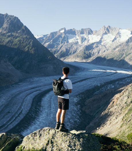 Hoe het gaat met de Alpen? Dat zoeken deze Liemerse filmmakers uit