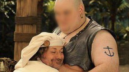 Reus uit Piet Piraat voor rechter na stalken ex-vrouw