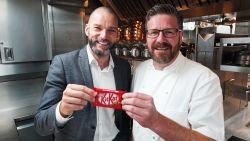 Koen Wauters en Ruth Beeckmans presenteren 'Snackmasters': topchefs wagen zich aan KitKats en Crokychips