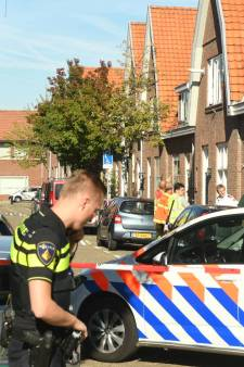 Meerdere agenten onwel in Utrechtse Berkelstraat door nog onbekende stof