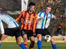 3A: ESA loopt in op koploper Zutphen, DVOV behaalt 2-2 remise bij De Treffers