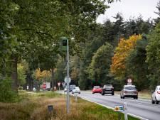 Flitspalen N270 maken weg niet veiliger: 'Er vallen nog steeds doden'