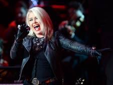 Kim Wilde voor acht shows naar Nederland