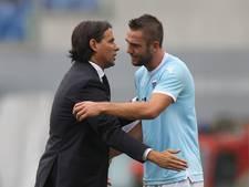 Lazio ziet uitdaging en wil Vitesse niet onderschatten