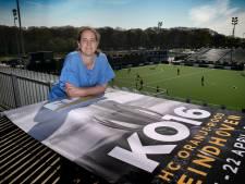 Euro Hockey League: Hockeyfeest met dure tickets bij Oranje-Rood in Eindhoven