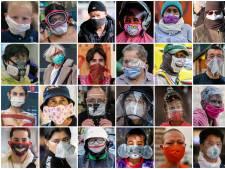 VS overweegt mondkapjes te adviseren voor burgers, RIVM blijft op standpunt: 'Schijnzekerheid'