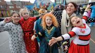 Domper op de carnavalsvreugde: kindjes mogen geen confetti gooien tijdens stoet
