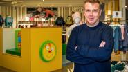 FNG sluit 50 modewinkels in Nederland