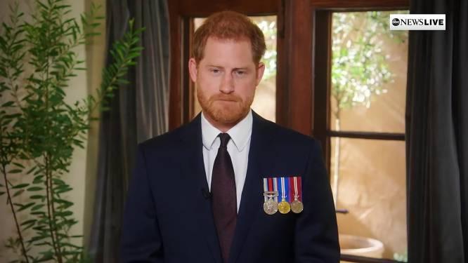 """Prins Harry ligt onder vuur na emotionele speech: """"Je bent een hypocriet"""""""