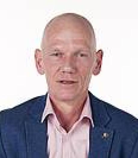 Frans van Helmond stopt op 1 januari als raadslid in Asten
