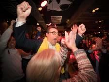 Lokale partijen in de regio nog niet erg happig op Groep de Mos