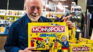"""""""Het is 16+, maar veel blote borsten moet je niet verwachten"""": Urbanus stelt eigen Monopoly voor"""