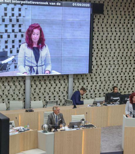 Dossier Huishoudelijke Hulp zal een litteken blijven voor het Eindhovens college