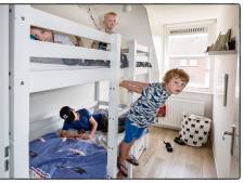 Meerdere kinderen op één kamer: prima idee!