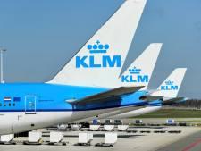 Vliegverkeer Schiphol neemt weer toe