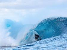 Parijs stuurt surfers voor Spelen naar Tahiti