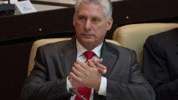 """Organisatie van Amerikaanse Staten: """"Machtswissel in Cuba is onwettig"""""""