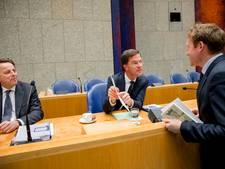 Kamer steunt oplossing Oekraïneverdrag