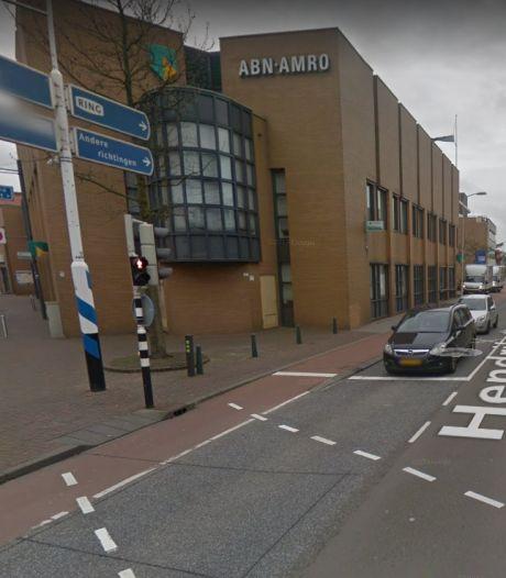 ABN AMRO sluit kantoor in Roosendaal