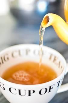 Les buveurs de thé seraient en meilleure santé et vivraient plus longtemps
