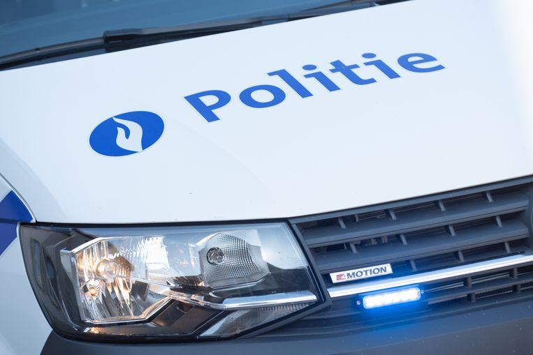 Illustratiebeeld - De politie achtervolgde de man op de E17.