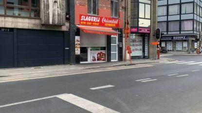 Rechtzetting: Slagerij Oriental opnieuw open na hercontrole