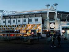 Ajax sluit unieke sponsordeal met Aziatisch gokbedrijf