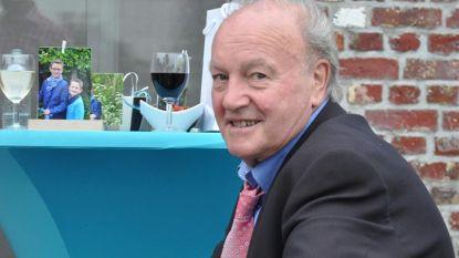 KSK Oostnieuwkerke in rouw na overlijden Luc Vandeputte