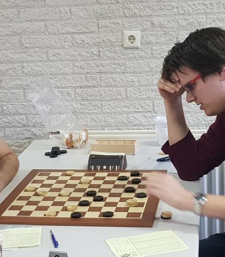Dammers DEZ/WvM eindigen vijfde na slotnederlaag