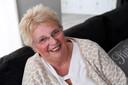 Anita Oomens uit Dongen: 'Ik wilde continu bij hem zijn en dat kon door het Familiehuis. Het gaf rust.'